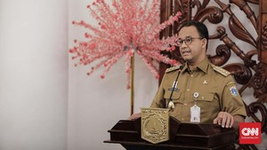 Anies Tak Teken MoU, APBD Perubahan 2018 Terancam Molor