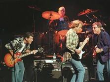 Geser Michael Jackson, Album The Eagles Terlaris di Dunia