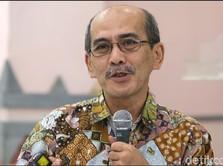 'Pak Jokowi, Jangan Tiru Cara China Bangun Infrastruktur!'