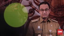 Pemprov DKI Jakarta Klaim 31 'Prestasi' di Era Setahun Anies