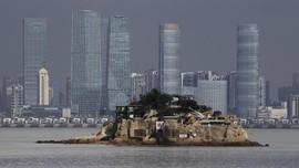 Wisata Halal, Tekad Taiwan Raih Banyak Turis