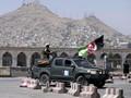 Amerika Serikat Sebut Militer Afghanistan Sangat Lemah