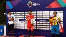 VIDEO: Mengenal Khoiful Mukhib, Peraih Emas di Asian Games