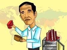 Pemerintah Terus Gali Lubang Tutup Lubang APBN, Bahayakah?