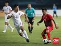 Pelatih Timnas Indonesia Sudah Kantongi Kekuatan Myanmar