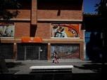 Dampak Krisis Venezuela: Properti Mewah Jadi Rumah Hantu