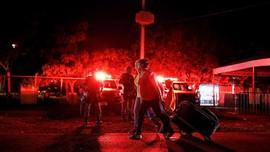 Pengungsi Perempuan Venezuela Terjebak Pelacuran di Kolombia