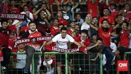 Polri: Penangkapan Suporter Indonesia Tidak Terkait Terorisme