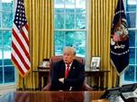 Kesepakatan Dagang AS-Meksiko Siap Gantikan NAFTA
