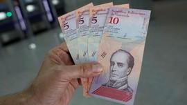 Linimasa Krisis Venezuela-Redenominasi Mata Uang Bolivar