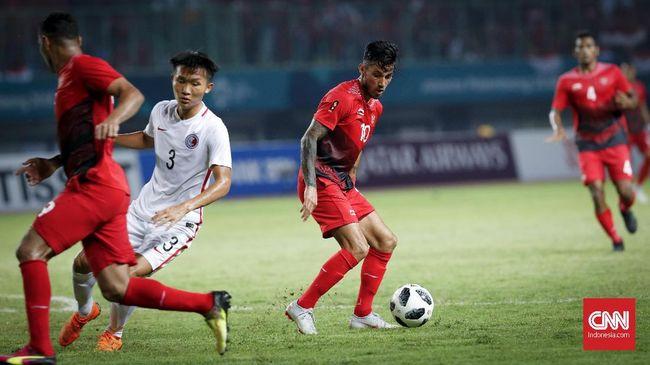 Timnas Indonesia U-23 vs UEA, Milla Siapkan Algojo Penalti