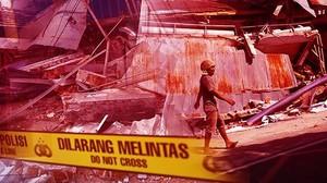 Dilema Status Bencana Lombok