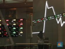Bank Indonesia Kejutkan Pasar, IHSG Melesat 1,48%