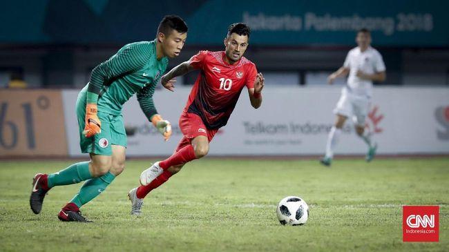 Prediksi Timnas Indonesia U-23 vs Uni Emirat Arab U-23