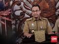 Anies Imbau Warga Jakarta Tak Nyalakan Kembang Api