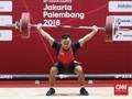 Eko Yuli Tak Ingin Sembrono Gunakan Bonus Asian Games 2018