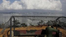 China Gelar Latihan Militer Usai Taiwan Beli Senjata AS