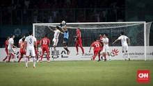 Cerita Unik Gol Hanif di Timnas Indonesia U-23 vs Hong Kong