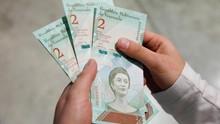 Rakyat Venezuela Pesimistis Sambut Mata Uang Baru