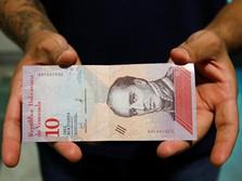 Dibelit Krisis, Venezuela Tangkap Ratusan Spekulan Mata Uang