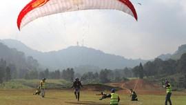 Paralayang Sumbang Emas Ke-6 untuk Indonesia di Asian Games