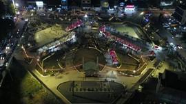 GenPi Lampung Ramaikan Festival Krakatau dengan Jajanan