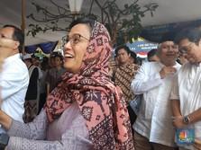 Sri Mulyani: 2019, Obat & Vaksin 95% Tersedia di Puskesmas