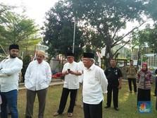 Idul Adha, Basuki & Perry Ajak Ikhlas Bantu Bencana Lombok