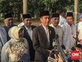 Jokowi Minta Perang Dagang Dimanfaatkan untuk Genjot Ekspor