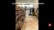 VIDEO: Gempa Berkekuatan 7,3 SR Hantam Venezuela