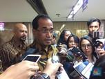 Ketika Menhub Merespons Persoalan Tiket Pesawat di Riau