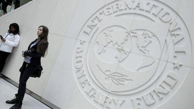 IMF Minta Indonesia Bayar Iuran Lebih Besar