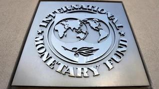 Alasan IMF Pangkas Proyeksi Ekonomi Global 2019