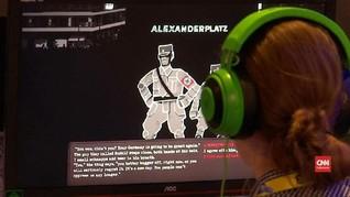 VIDEO: Gim Melawan Nazi Muncul di Pameran Gamescom Jerman