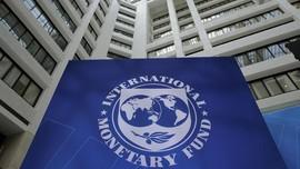 IMF 'Wanti-wanti' Ekonomi AS Berisiko dalam Jangka Menengah