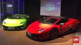 Importir Lega PPnBM Supercar Turun