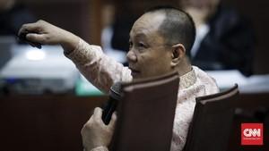 Kasus BLBI, Syafruddin Tumenggung Divonis 13 Tahun Penjara