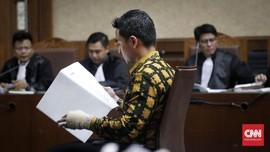 Saksi Akui Uang Ketuk Palu APBD Jambi Tradisi Sejak 2009