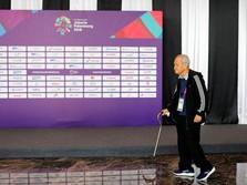 Kisah Atlet Bridge Tertua hingga Terkaya di Asian Games 2018