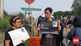 KontraS Sesalkan Sikap Tak Ramah Istana Terima Aksi TPF Munir