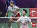Piala Sudirman 2019: Indonesia Unggul 1-0 atas Jepang