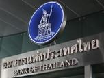 Tingkatkan Efisiensi, Thailand Buat Uang Digital Sendiri
