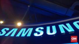 Samsung Kembangkan Mobil Otonom Gunakan 5G
