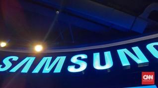 Samsung Diperkirakan Akan Punya Lini Ponsel Baru