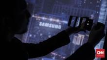 Samsung Tunjuk Bos Baru Divisi Handphone