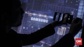 Pakai Data GfK, Samsung Sebut Tetap Rajai Ponsel Indonesia