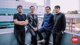 Eksperimen Rock N Roll Mafia dalam Karya Terbaru