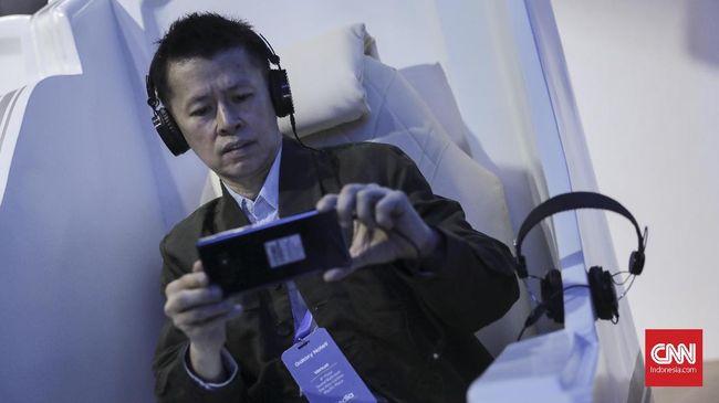 Kominfo Janjikan Regulasi IoT Terbit Akhir 2018