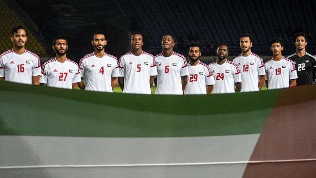 Timnas Indonesia U-23 Harus Waspada Sayap Uni Emirat Arab