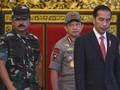 Jokowi Instruksikan Copot TNI-Polri yang Gagal Atasi Karhutla